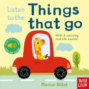 Listen to the Things That Go
