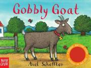 Sound-Button Stories: Gobbly Goat