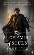 The Alchemist of Souls: v. 1