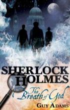 The The Further Adventures of Sherlock Holmes: Further Adv S. Holmes, The Breath of God Breath of God