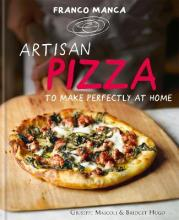 Artisan Pizza to Make Perfectly at Home