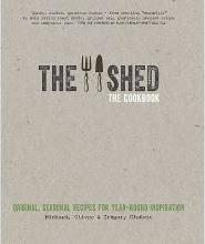 The Shed: The Cookbook