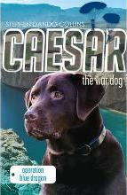 Caesar the War Dog 2