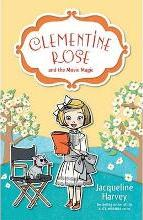 Clementine Rose and the Movie Magic 9