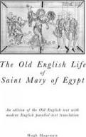Old English Life of St Mary of Egypt