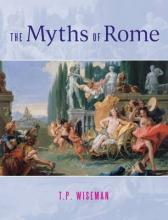 The Myths of Rome