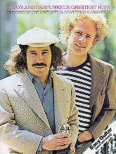 Simon and Garfunkel's Greatest Hits (easy Guitar)