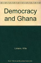 Democracy and Ghana