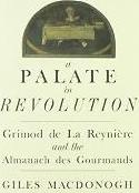A Palate in Revolution