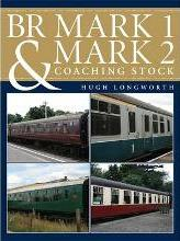 BR Mark 1 and Mark 2 Coaching Stock
