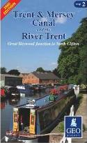 Trent and Mersey Canal: Map 2