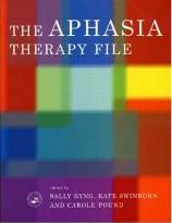 The Aphasia Therapy File: Volume 1