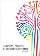 Australian Thesaurus of Education Descriptors