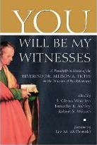 """""""You Will be My Witness"""""""