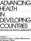 Advancing Health in Developing Countries
