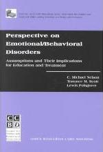 Perspective on Emotional/Behavioral Disorders