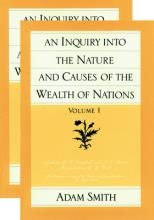 The Wealth of Nations: v. 1 & 2