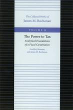 The Power to Tax