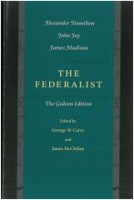 The Federalist: Gideon Edition