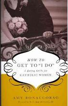 """How to Get to """"I Do"""""""
