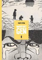 Barefoot Gen: Merchants of Death v. 8