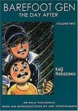 Barefoot Gen: Day After v. 2