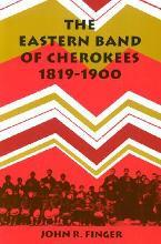 Eastern Band Of Cherokees