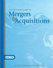 The Cpa's Basic Guide to Mergers & Acquisitions