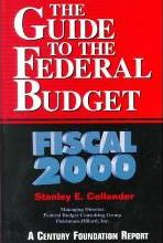 The Guide to the Federal Budget 2000