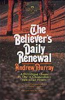 The Believer's Daily Renewal