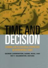 Choice Over Time