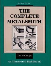 The Complete Metalsmith