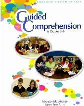 Guided Comprehension in Grades 3-8