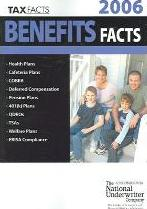 Benefits Facts 2006