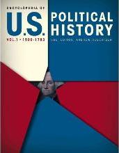 Encyclopedia of US Political History