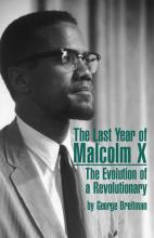 The Last Year of Malcolm X
