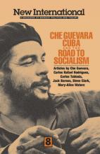 Che Guevara, Cuba and the Road to Socialism