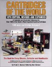 Cartridges of the World