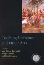 Teaching Literature and Other Arts