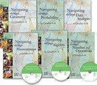 Navigating through Probability in Grades 6-8