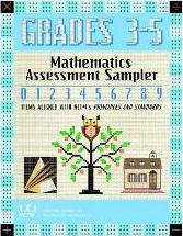 Mathematics Assessment Sampler Grades 3-5