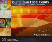 Curriculum Focal Points for Prekindergarten Through Grade 8 Mathematics
