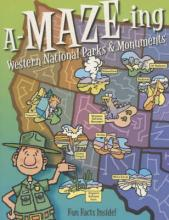 A-Maze-Ing Western National Parks & Monuments