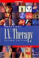 Practical IV Therapy