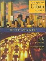 Encyclopedia of Urban America [2 volumes]