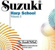 Suzuki Harp School, Volume 2