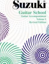 Suzuki Guitar School, Vol 1