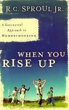 When You Rise Up