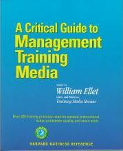 Critical Guide to Management Training Media
