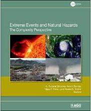 Extreme Events and Natural Hazards